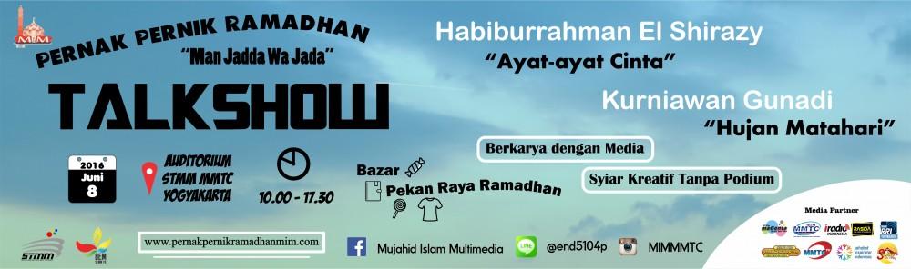 Pernak Pernik Ramadhan #2