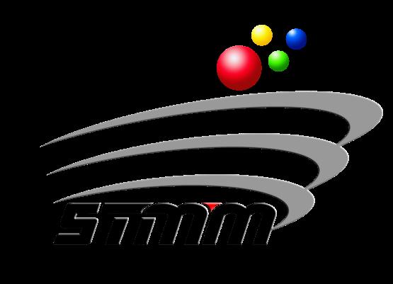 Logo Resmi STMM