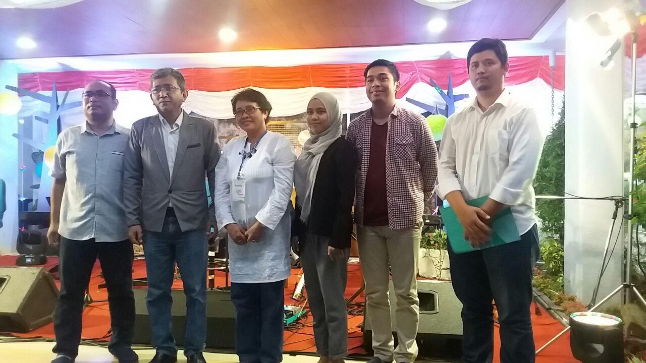 Gati Gayatri Minta Ikatan Alumni Berkontribusi Kembangkan Industri Kreatif Yogyakarta