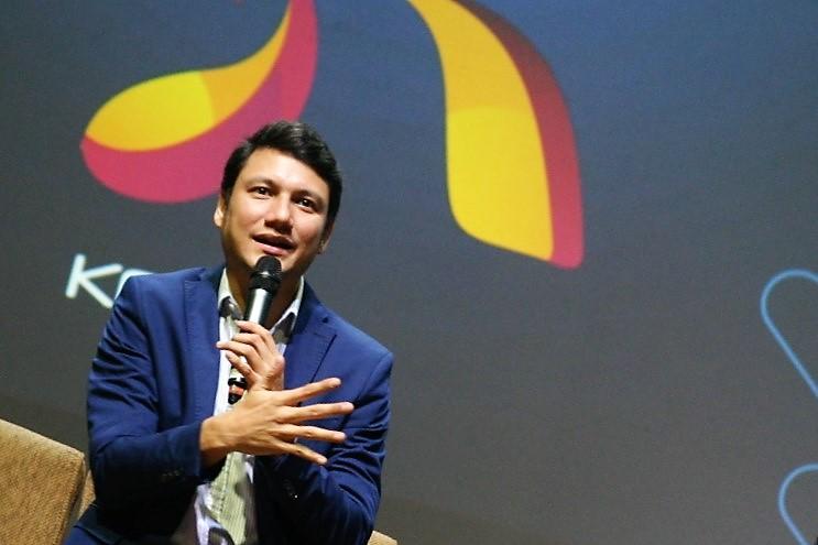 """Christian Sugiono : """"Mencoba yang Belum Ada, Menguji Passion"""""""