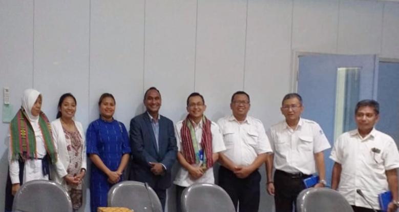 Pemerintah Republik Demokratik Timor Leste Kembali Jajaki Kerjasama Dengan Sekolah Tinggi Multi Media