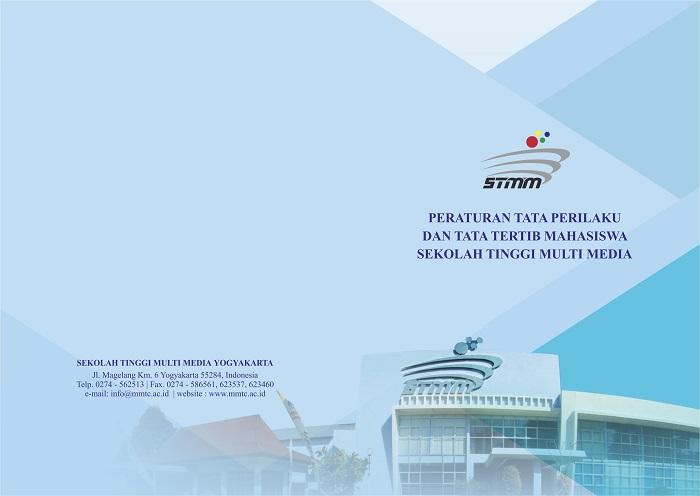 Tata Tertib Mahasiswa STMM