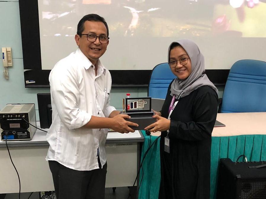 -TEC Ajak Mahasiswa dan Dosen STMM Studi Lanjut ke Taiwan  Kuliah di Taiwan Biaya Beda Tipis dengan Indonesia, Dapat Gelar Internasional