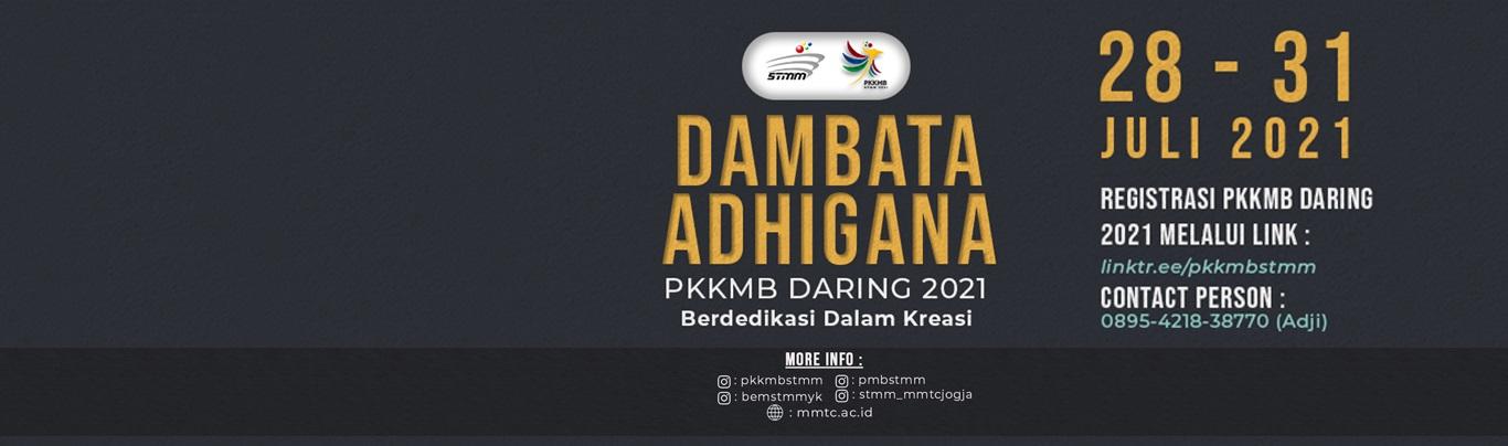 PKKMB 2021