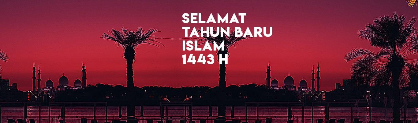 Tahun Baru Islam 2021